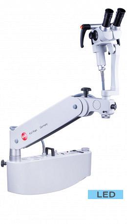 Kaps Kolposkop SOM 42 LED - f=159 mm Schrägtubus